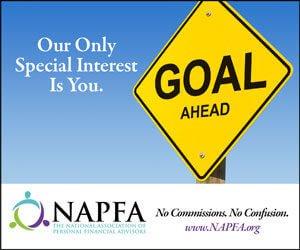 NAPFA goal