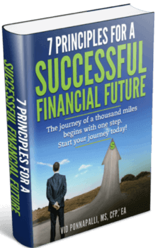 PRINCIPLES FOR SUCCESSFUL FINANCIAL FUTURE