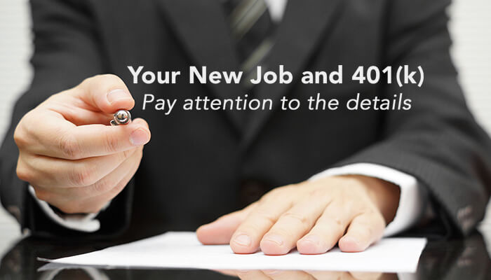 All You Need To Know About 401(K) When Switching Jobs