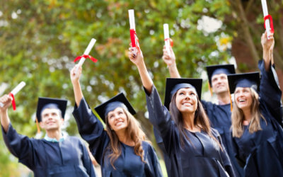 What recent graduates (and their parents) need to think about