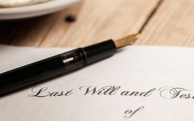 What to do when your Estate documents are old?